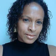 Profil utilisateur de Olga Lucía