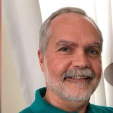 Marcus Felipe User Profile