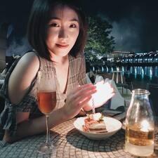 Profil utilisateur de Wenhui