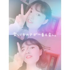 Profil utilisateur de 武语璇