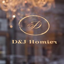 Profilo utente di D&J