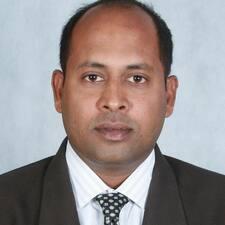 Venkateswara Rao felhasználói profilja