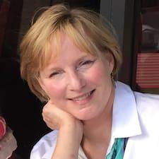 Nancy K User Profile