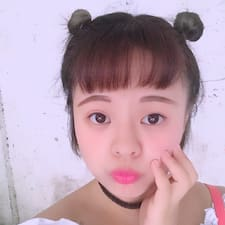 Profil utilisateur de 媛慧