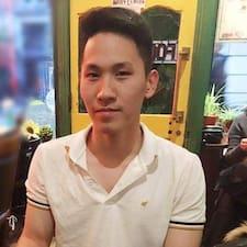 Wong User Profile