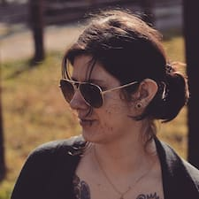 Juana - Uživatelský profil