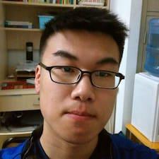 Nutzerprofil von 冠群