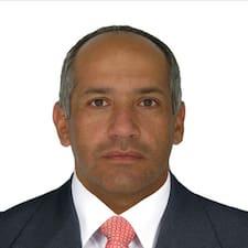 Profil utilisateur de Silvio Andres