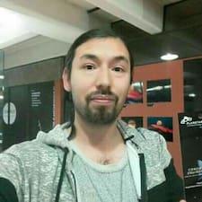 Profil utilisateur de Eric Sebastián