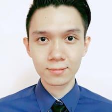 Wen Pul User Profile
