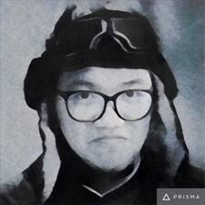 Profil utilisateur de Treaow