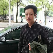 梓鹏 Brugerprofil