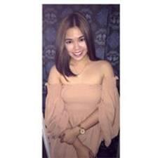 Profil utilisateur de Kyra Trishia