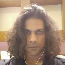 Padma用戶個人資料