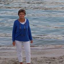 Lourdes Brukerprofil
