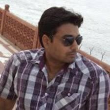 Profil utilisateur de Sudesh