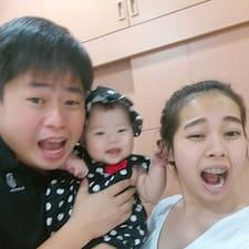 Profil utilisateur de Kuan Wan
