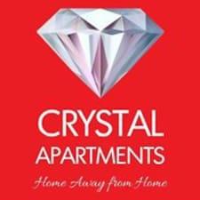 Crystal Kullanıcı Profili