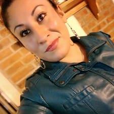 Profil utilisateur de Ana Guadalupe