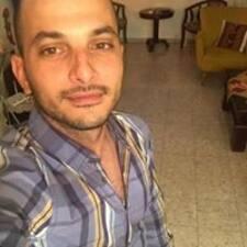 Profil Pengguna Yossi