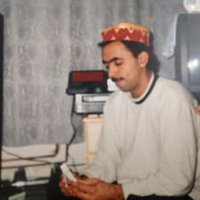 Profilo utente di Naeem