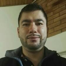 Nevardo Andres User Profile