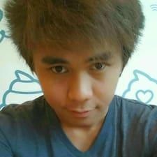 Rey Jeron User Profile