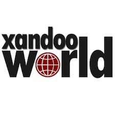Henkilön Xandoo käyttäjäprofiili