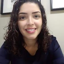 Profil utilisateur de Patricia Carvalho