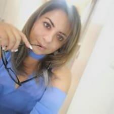 Profilo utente di Maria De Los Angeles