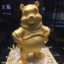 Perfil de usuario de 宏伟