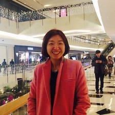 Minyoung Brukerprofil