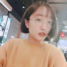 Perfil de usuario de Seoeun