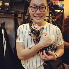 Profil utilisateur de Yew Hung