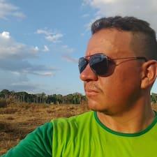 Profil utilisateur de Silvio