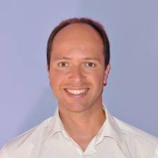 Ruben Brukerprofil