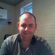 Peter Joy Brugerprofil