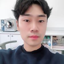 Myunghun - Profil Użytkownika