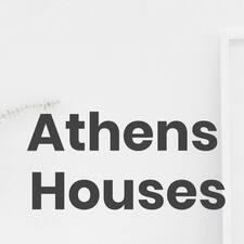 Το προφίλ του/της Athens Houses