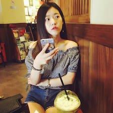 Profilo utente di 莉丽