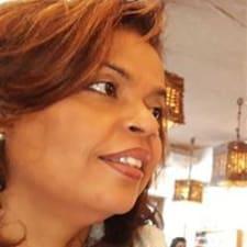 Arq. Mayra felhasználói profilja