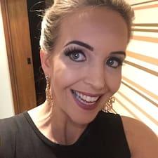 Macedo Alessandra 26 User Profile