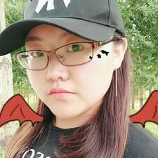 Profil korisnika 月