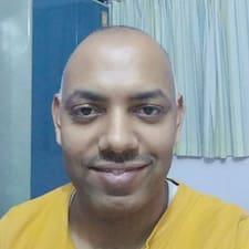 Awanish User Profile