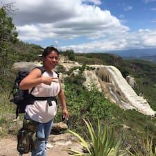 Lucero Guadalupe User Profile