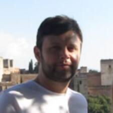 Gregori Brugerprofil