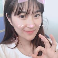 陈鱼 - Profil Użytkownika