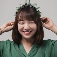 Profil Pengguna Jiyun