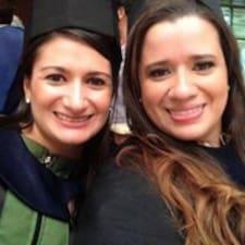 María José的用户个人资料