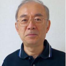 Kazutaka Brugerprofil
